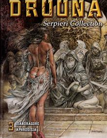 SERPIERI COLLECTION HC VOL 03 (OF 4) (A)