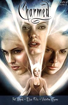 CHARMED SEASON 10 TP VOL 03 (RES)