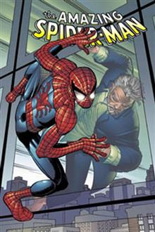 AMAZING SPIDER-MAN VOL 7 BOOK OF EZEKIEL TP