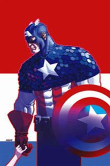 CAPTAIN AMERICA VOL 5 HOMELAND TP