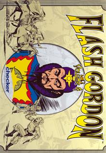 ALEX RAYMONDS FLASH GORDON VOL 4 HC