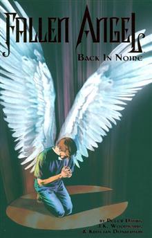 FALLEN ANGEL VOL 3 BACK IN NOIRE TP (MR)