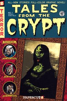 TALES FROM THE CRYPT VOL 1 GHOULS GONE WILD GN
