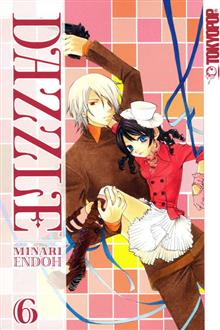 DAZZLE VOL 6 GN (OF 9) (MR)