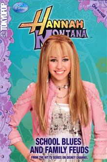 HANNAH MONTANA CINEMANGA GN VOL 05 (OF 10)