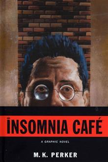 INSOMNIA CAFE HC