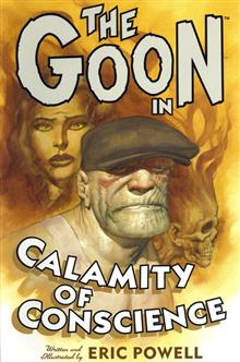 GOON TP VOL 09 CALAMITY OF CONSCIENCE (C: 0-1-2)