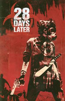 28 DAYS LATER TP VOL 01 LONDON CALLING