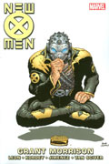 NEW X-MEN BY GRANT MORRISON GN TP BOOK 04