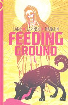 FEEDING GROUND HC (MR)