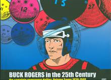 BUCK ROGERS IN 25TH CENTURY DAILIES HC VOL 07