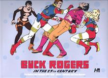 BUCK ROGERS IN 25TH CENT GRAY MORROW YEARS VOL 01 1979-81