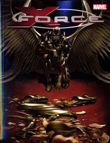 X-FORCE BY KYLE AND YOST COMPLETE COLLECTION TP VOL 02