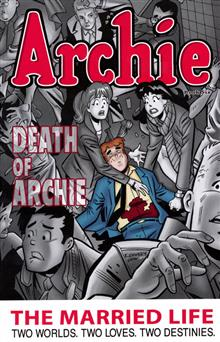 ARCHIE THE MARRIED LIFE TP VOL 06