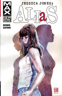 JESSICA JONES TP VOL 01 ALIAS (MR)