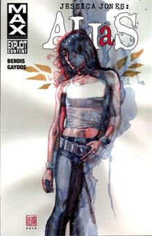JESSICA JONES TP VOL 02 ALIAS (MR)