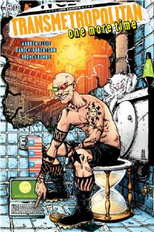 TRANSMETROPOLITAN VOL 10 ONE MORE TIME TP (MR)