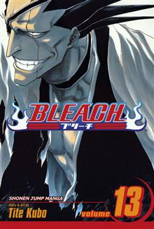 BLEACH VOL 13 TP