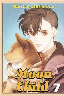MOON CHILD VOL 7