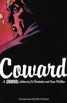 CRIMINAL VOL 1 COWARD TP (MR)