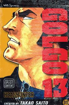 GOLGO 13 VOL 9 GN (MR)