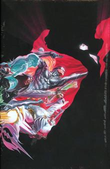 ASTRO CITY THE DARK AGE BOOK 1 HC