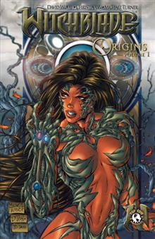 WITCHBLADE ORIGINS VOL 1 GENESIS TP