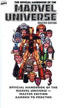 ESSENTIAL OFF HB MARVEL UNIV MASTER ED TP VOL 02
