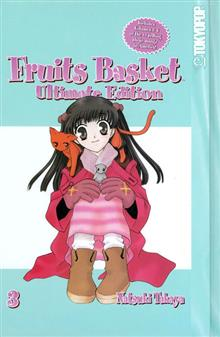 FRUITS BASKET ULTIMATE EDITION VOL 03 (OF 4)