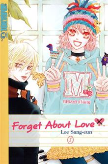 FORGET ABOUT LOVE GN VOL 01 (OF 7)
