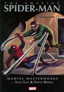 MMW AMAZING SPIDER-MAN VOL 2 TP