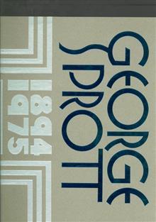 GEORGE SPROTT HC
