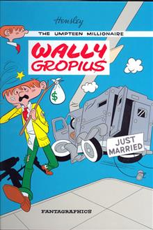 WALLY GROPIUS HC