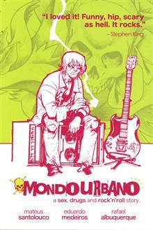 MONDO URBANO GN (MR)