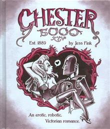 CHESTER 5000 HC (Adult -- see age restrictions)