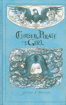 CURSED PIRATE GIRL HC VOL 01