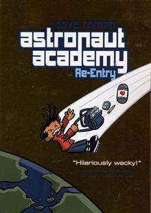 ASTRONAUT ACADEMY RE ENTRY GN