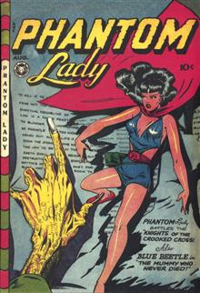ROY THOMAS PRESENTS PHANTOM LADY SLIPCASE ED VOL 01