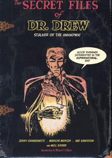 SECRET FILES OF DR DREW HC