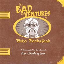 BAD VENTURES BOBO BACKSLACK GN (MR)