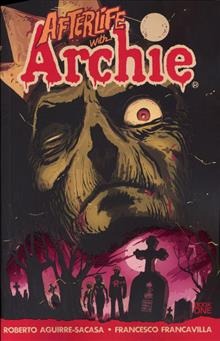 AFTERLIFE WITH ARCHIE TP BM ED