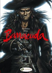 BARRACUDA GN VOL 02