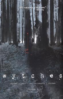 WYTCHES TP VOL 01 (MR) *Special Discount*