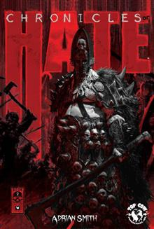 CHRONICLES OF HATE HC VOL 02 (MR)