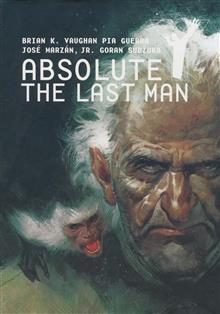 ABSOLUTE Y THE LAST MAN HC VOL 03 (MR)