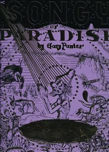 SONGY OF PARADISE HC (MR) (C: 0-1-2)