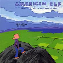AMERICAN ELF COLL SKETCHBOOK DIARIES OF JAMES KOCHALKA
