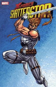X-FORCE SHATTERSTAR TP