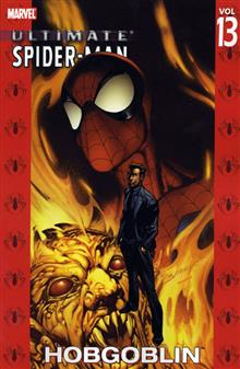 ULTIMATE SPIDER-MAN VOL 13 HOBGOBLIN TP