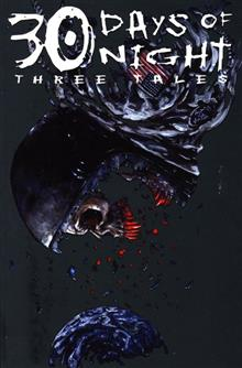 30 DAYS OF NIGHT THREE TALES TP